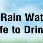 🥇🌧️Can You Drink Rain Water? – Is Rainwater Safe to Drink?