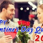 Happy Valentine's Day (2020) Quotes