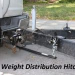 The Best Weight Distribution Hitch 2020