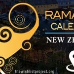 Ramadan 2020 Calendar New Zealand: Sehar & Iftar Time