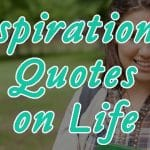 Top 60 Inspirational Quotes on Life Beautiful Collection with Images