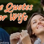 Top 40 Love Quotes For Wife New Collection with Images
