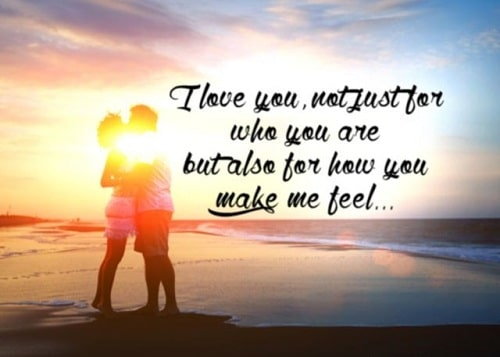 Sweet Love Quotes For Husband status