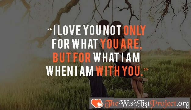 cute funny love quotes for her