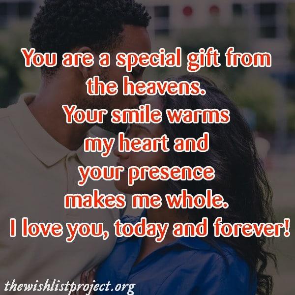 Love Quotes For Wife pics