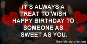 Happy Birthday My Love Quotes For Him pic
