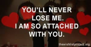 Romantic Love Quotes For Him pic