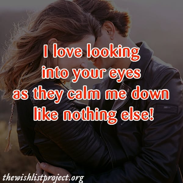 Romantic Love Quotes For Wife images