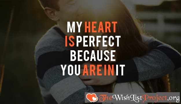 top Romantic Love Quotes For