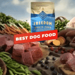 Best Dog Food With Grains Reviews In 2021