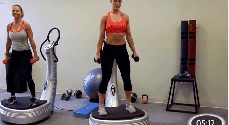 Do the Vibration Exercise Machines Work?