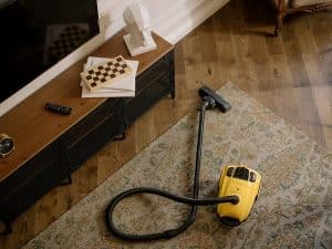 Why You Must Prefer Using Green Carpet Cleaning Irvine