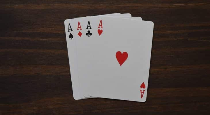How to play poker online on Linux using the Windows Poker Client