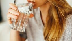 Amazing Health Benefits of Drinking More Water