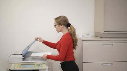 4 Advantages of Photocopier Machines