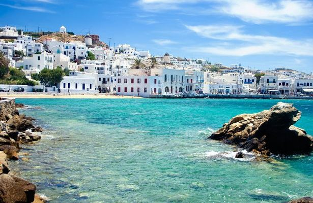 Favorite travel destinations of NBA stars