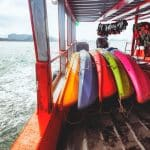 Everything You Need To Know About Motorized Kayaks