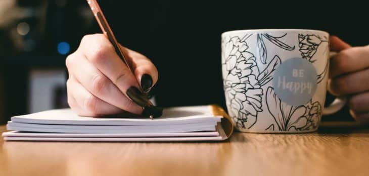 Guidelines for Writing a Technical Essay