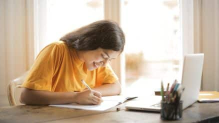 How Parents Can Help Students with Test Anxiety